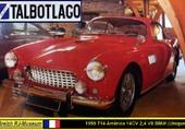 Puzzle Talbot Lago T14 Ferrarisée