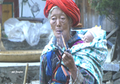 GRAND MOTHER