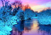 Puzzle winter