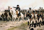 Epopée Napoléonienne.