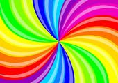 spirales colorées