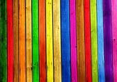 planches de bois