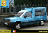 Renault 5 Express