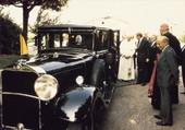 1930 PAPEMOBILE MERCEDES 460