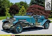 Rolls-Royce Phantom V12 Hispano