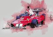 hommage a Niki Lauda