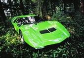MAZDA RX 500 CONCEPT 1970