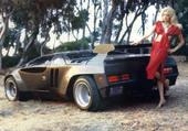 1982 VECTOR W2 TWIN TURBO