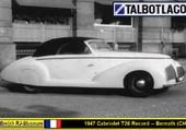 Talbot-Lago Bernath (CH)