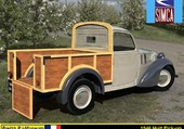 Simca Huit Pick-up