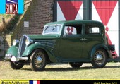 Simca-Fiat 6CV