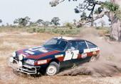 1977 CX 2400  GTI RALLY