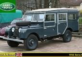 Lans-Rover Série-1