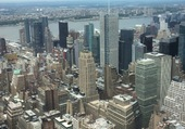 Puzzle New York - Mai 2019