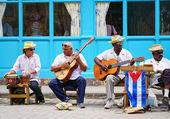 Musique à la Havane