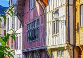 Maisons troyennes