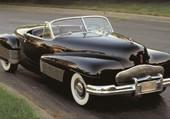 1938 buick narrows concept