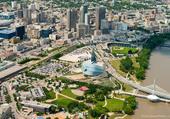 Puzzle Winnipeg