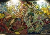Puzzle métro de LISBONNE