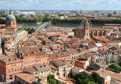 Puzzle Toulouse