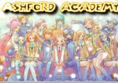 L'Académie Ashford