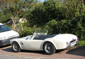 AC- COBRA REPLICA