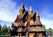 Eglise originale