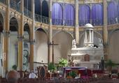 église à Pointe à Pitre