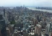 New York - Mai 2019