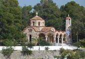 église de Methana
