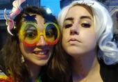 Louna et Marina