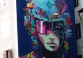 1 er prix street art