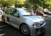 Puzzle RENAULT CLIO SPORT V6