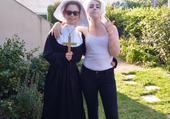 Carla-Marie et Marina