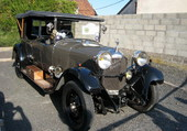 DE DION BOUTON TYPE IW1