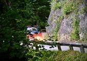 Rallye R5 turbo