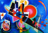 Puzzle Kandinsky 1