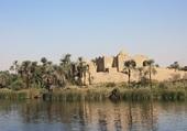 Sur les rives du Nil