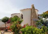 Jolie maison en Espagne