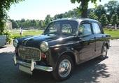 FIAT 1200 BERLINE 1958