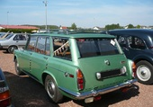 SIMCA 1301 BREAK