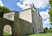 Chateau de la Montespan