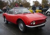 FIAT 850 MORETTI