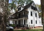 Maison du gouverneur Paramaribo