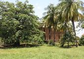 Hôpital du bagne de Cayenne