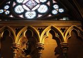 Retable Sainte Chapelle