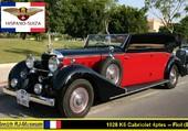 Hispano-Suiza K6 Fiol