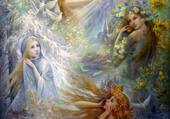 Petite fées magiques