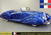 Talbot-Lago T23 SS