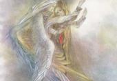 Le Grand ange